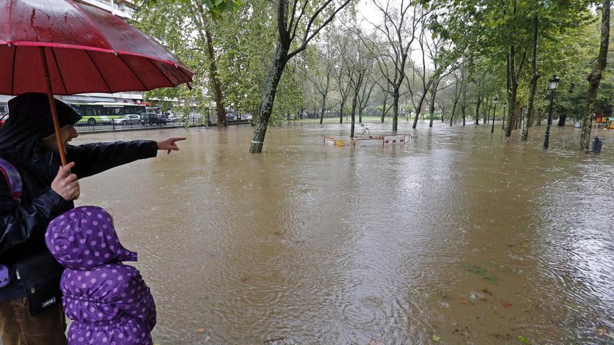 Casi 7 millones de euros para evitar las inundaciones del Lagares