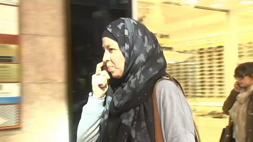 Una juez avala el uso del velo islámico en el trabajo