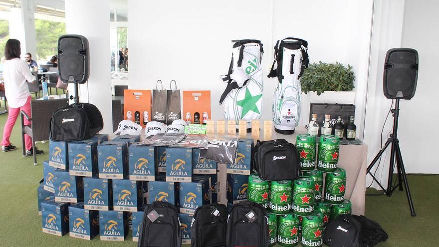 Golf Altorreal vuelve a abrir sus puertas con el Circuito Heineken