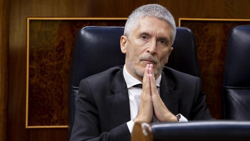 Interior admet ara que va cessar a Pérez dels Cobos per no comunicar actuacions
