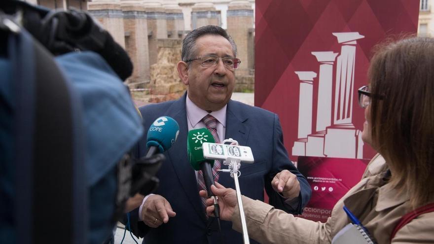 """Ricardo Rojas, """"preparado para currar"""" por Córdoba"""