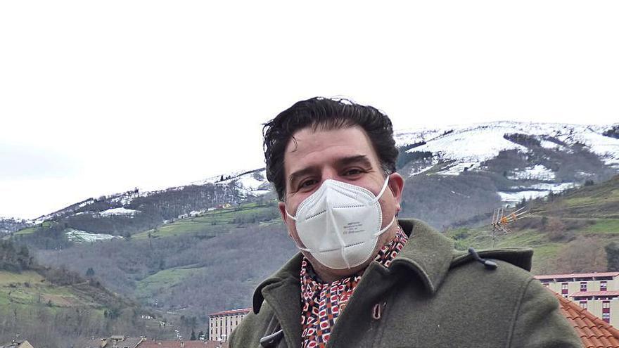 """Moisés Molín: """"Si la ópera llega a un lugar pequeño también un centro de investigación puede hacerlo"""""""