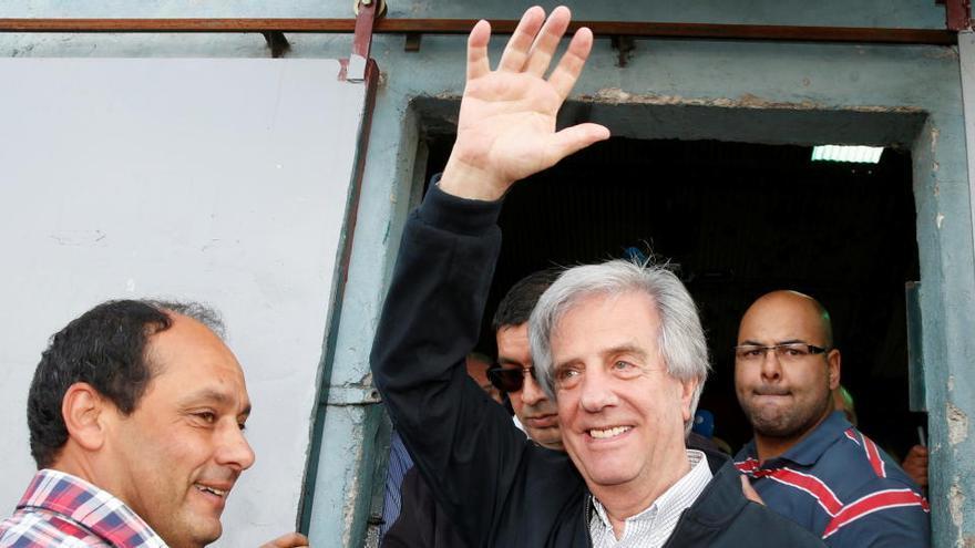 Fallece el expresidente uruguayo Tabaré Vazquez