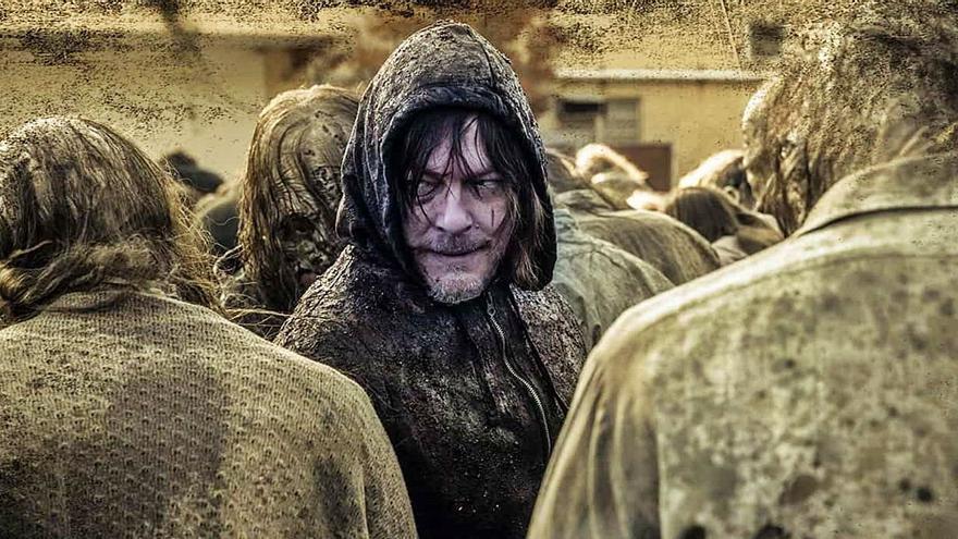 """""""The Walking Dead"""" celebra sus 10 años en Fox con una maratón"""