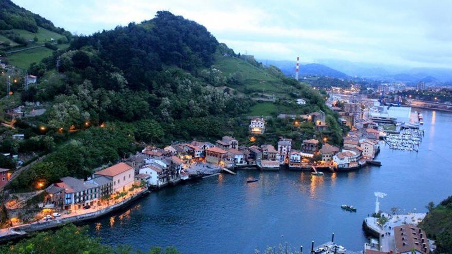 Los viajes de Jovellanos (XXV): Jovino, por los alrededores de San Sebastián