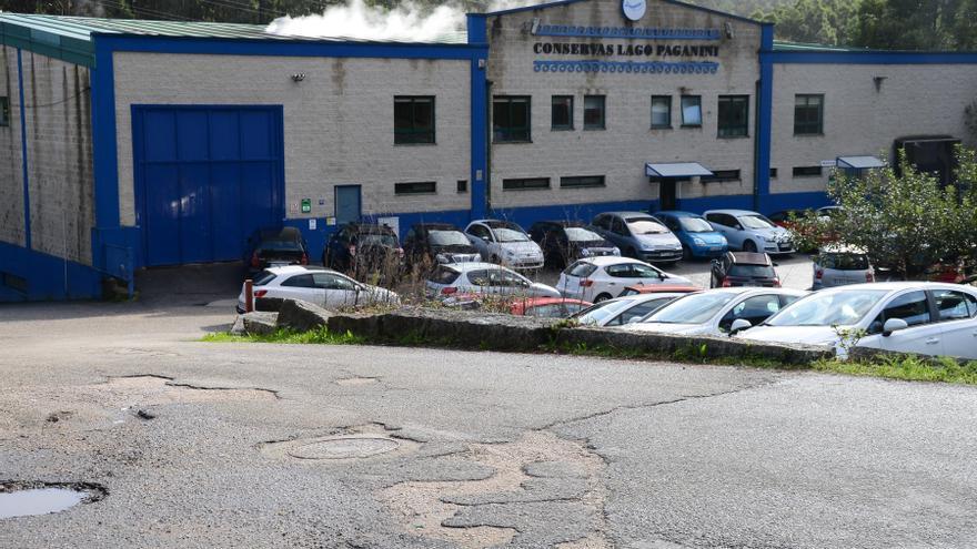 El brote en Lago Paganini afecta a 30 familiares de trabajadoras