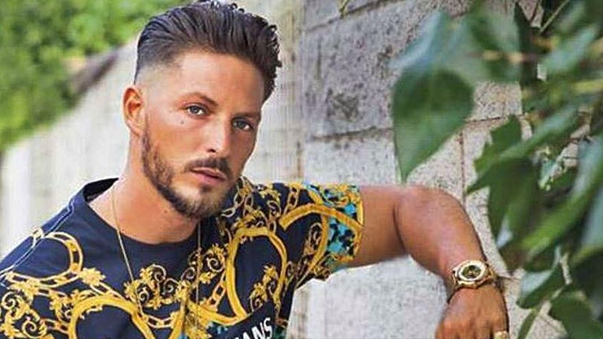 Nyno Vargas, rapero y colaborador televisivo, detenido por una agresión en Paterna