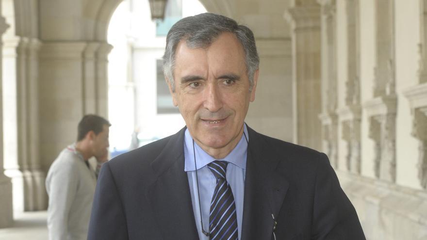 José María Castellano, presidente de Greenalia