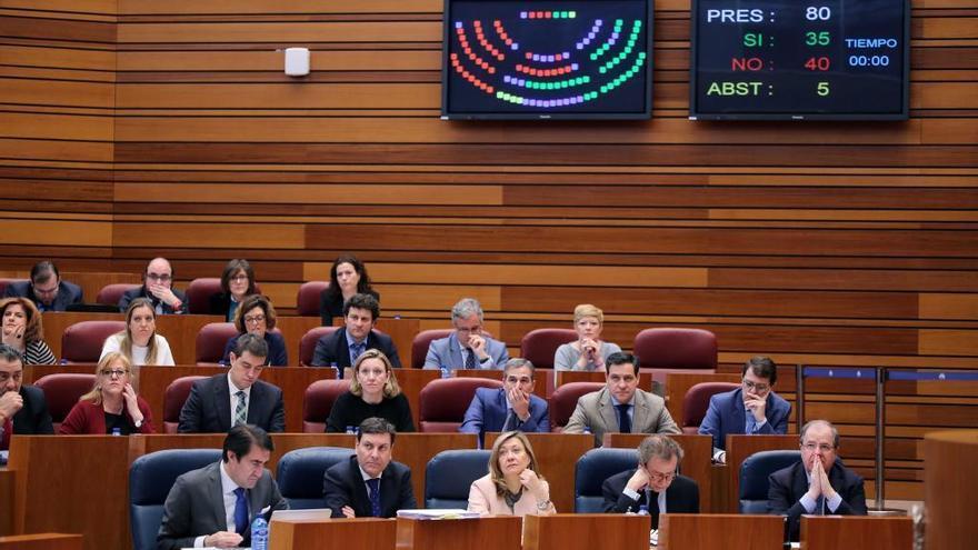 Elecciones en Zamora | Consulta las diez candidaturas presentadas en Zamora para las Cortes