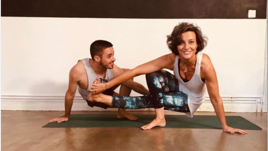 Días de yoga