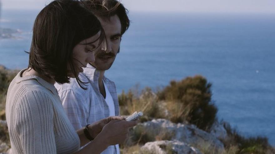 Aibar filma en «El sustituto» el retiro de nazis en la España de Naranjito