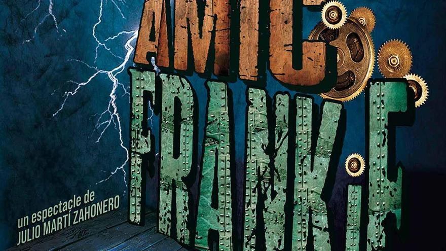 Amic Frankie