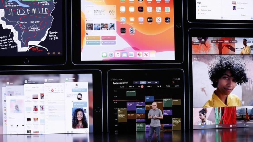 Las novedades de Apple para este 2019: