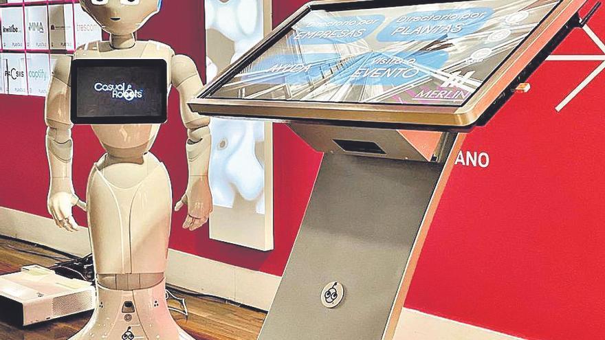 Fruit Tech, el nuevo espacio dedicado a la innovación y digitalización de la feria