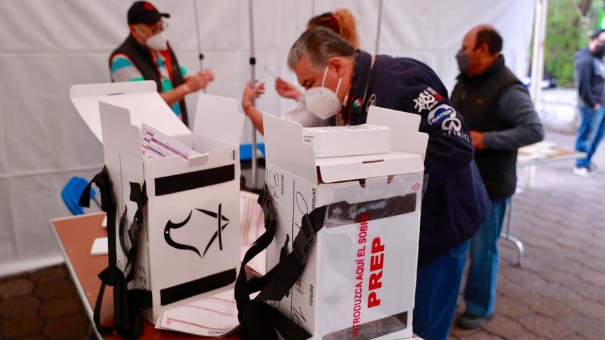 Las claves de las elecciones en México