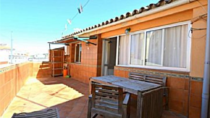 79.990 € Venta de ático en Centro, Casco Antiguo (Cáceres), 2 habitaciones, 1 baño...