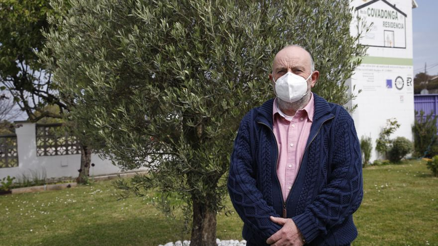 """""""Estamos en una guerra contra el virus y hay que luchar asumiendo riesgos"""""""