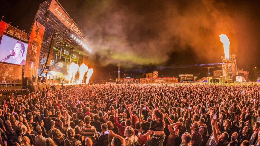 Un Resurrection Fest en formato online tras suspenderse la versión XS