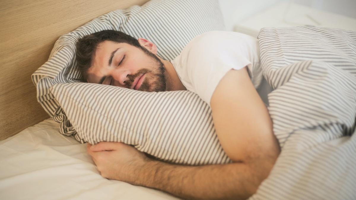 Sale a la luz el secreto para dormirte en menos de un minuto