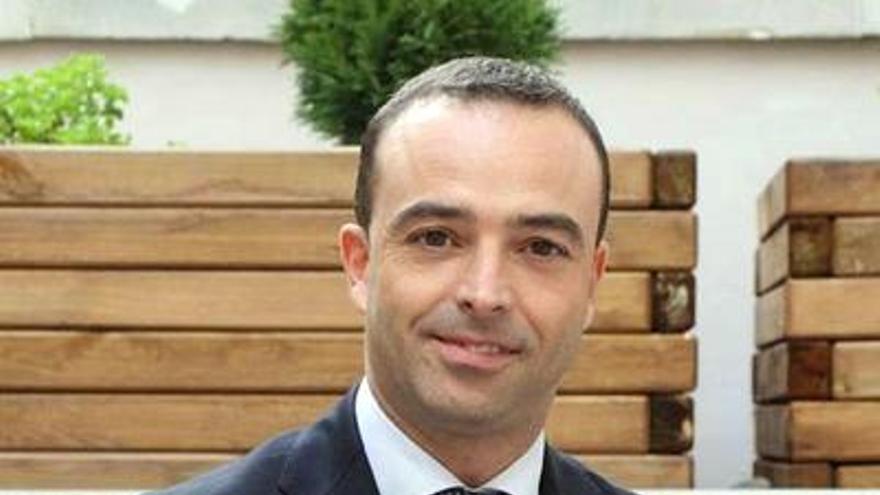 El zamorano Alfredo González, nuevo Secretario de Estado de Política Territorial