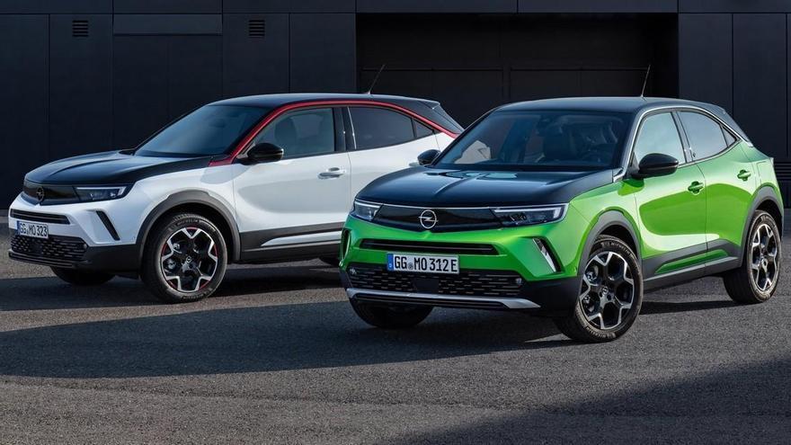 Nuevo Opel Mokka, la mejor oferta para arrancar en 2021