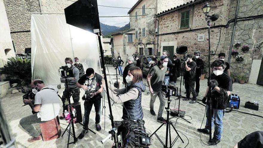 El sector audiovisual exige al Govern que luche por los fondos europeos