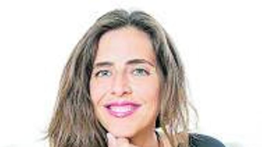 Vanessa Sánchez: «Un humedal en mal estado de conservación libera emisiones»