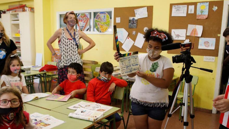 Asturias renuncia ahora a imponer la jornada continua y los colegios tendrán una enfermera de referencia