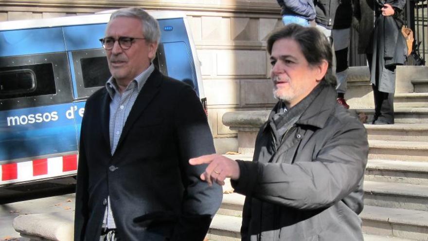 La jutge ordena l'ingrés a presó d'Oriol Pujol pel cas de les ITV