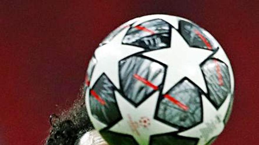 El Liverpool se agarra a la Champions como tabla de salvación