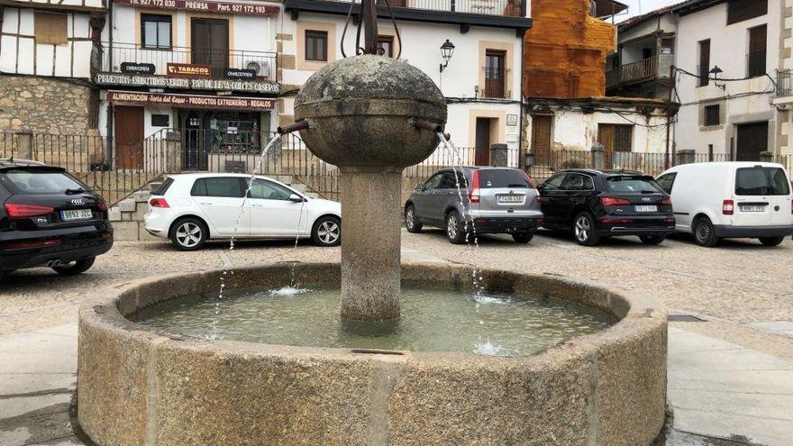 Cuacos de Yuste aspira a ser la Capital del Turismo Rural de 2021