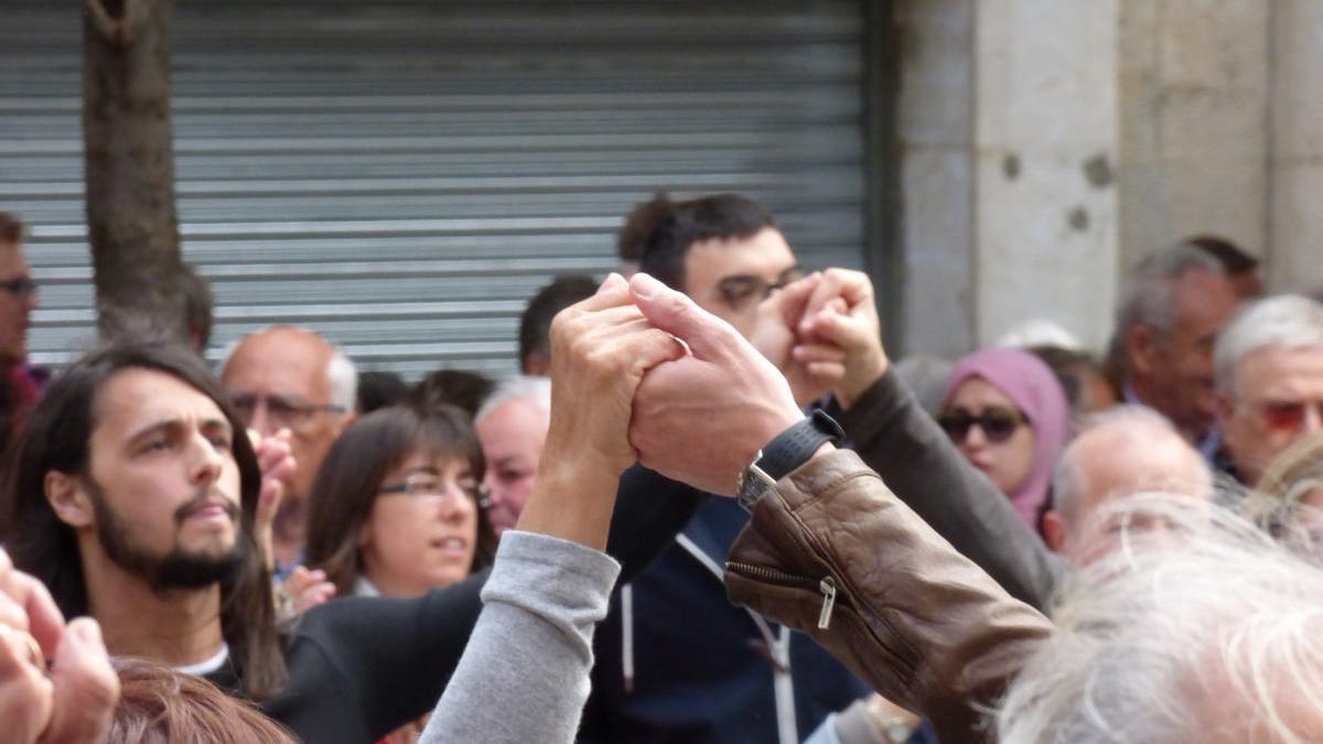 Torna l'activitat sardanística a Figueres a partir del 14 d'agost