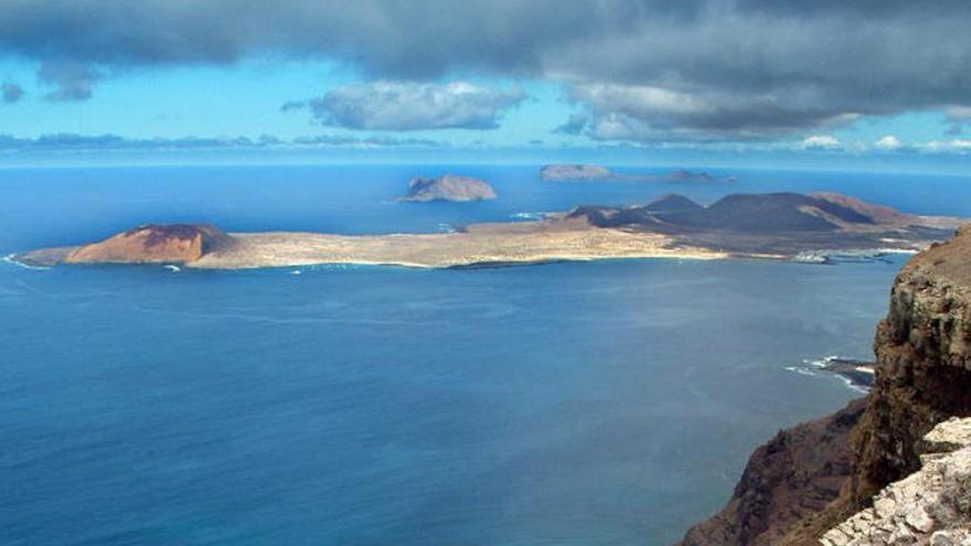 El Senado reconoce a La Graciosa como la octava isla