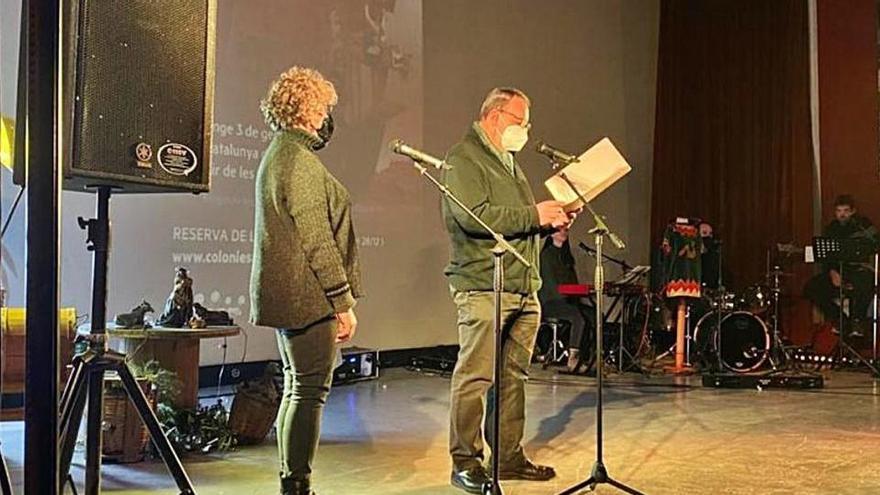 Els Pastorets infantils de Colònies a Borredà celebren 40 anys de vida
