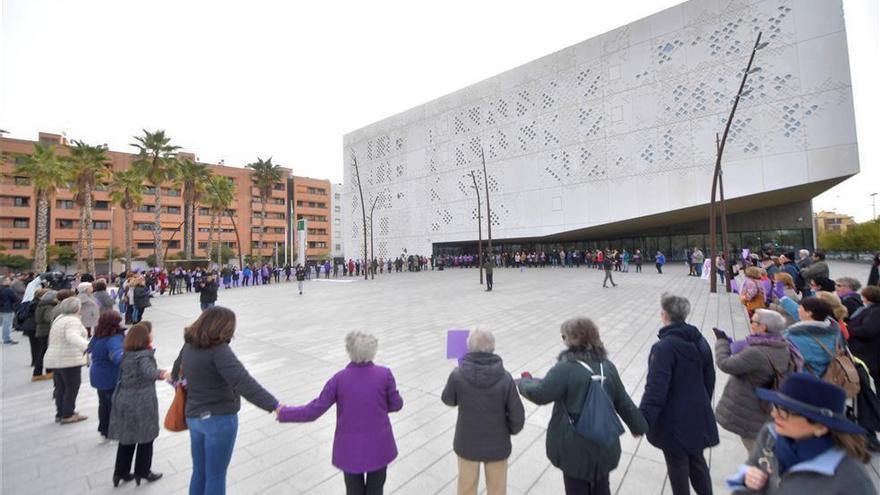 """'La Manada' de Pozoblanco: La acusación popular celebra que """"el vídeo ha resultado la prueba que tenía que ser"""""""