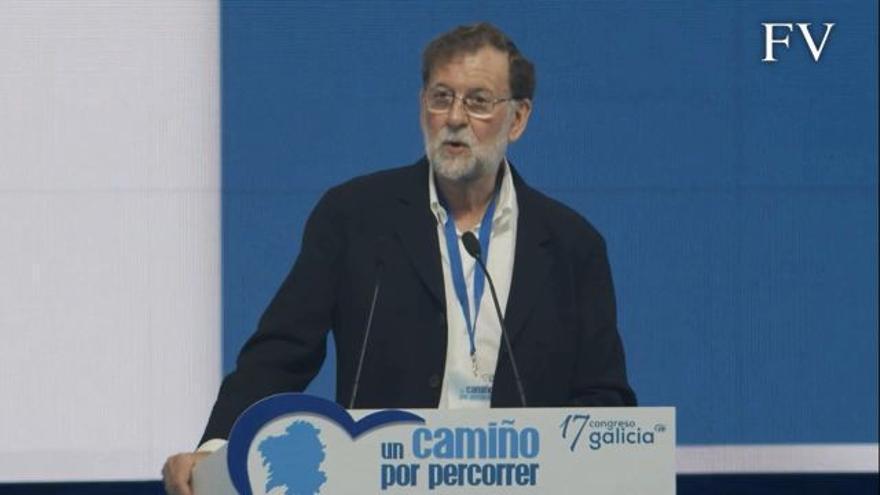 """Rajoy arremete contra el Consejo de Ministros: """"Hay demasiada patada al diccionario, el 'todes', el 'hijes'"""""""