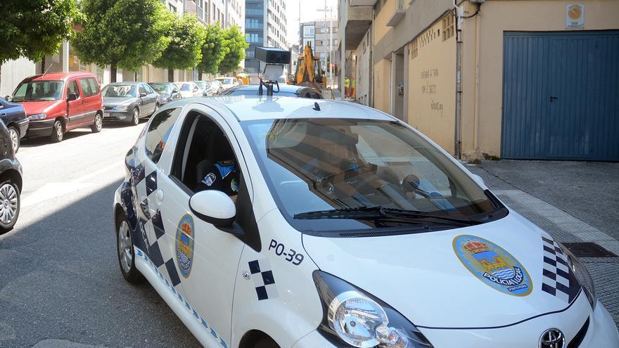 """El nuevo """"multamóvil"""" portátil vigilará el estacionamiento """"en cuestión de días"""""""