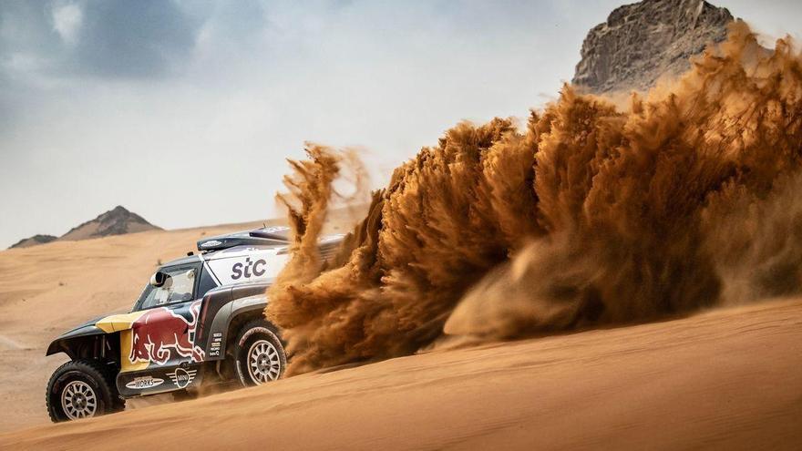 Arranca 2021, arranca el Dakar más esperado