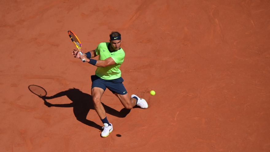 Horario y dónde ver el partido entre Rafa Nadal y Gasquet de segunda ronda de Roland Garros