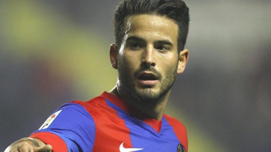 El Levante UD recupera a un talento