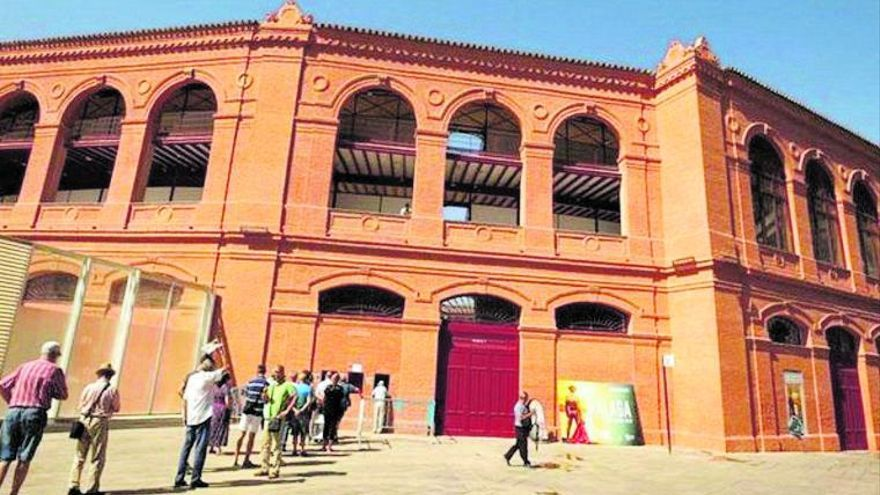 Los toros regresan hoy a la plaza de La Malagueta