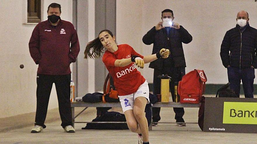 En Alqueria d'Asnar, Beniparrell, Bicorp i El Verger segueix la Lliga Bankia Femenina