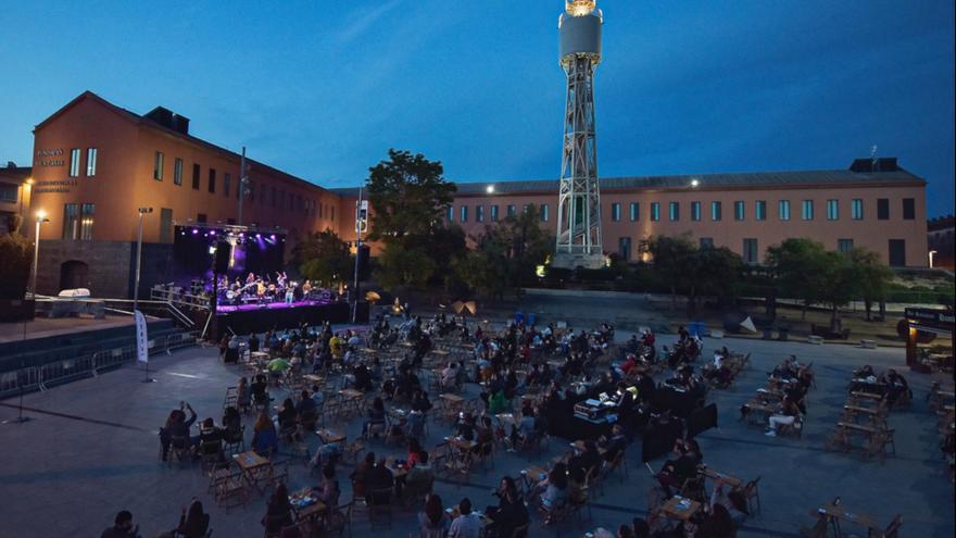 El festival Ítaca 2021 comença amb el concert de Marcel i Júlia