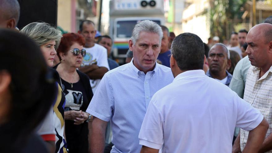 Las elecciones en Cuba abren el capítulo final de la era Castro