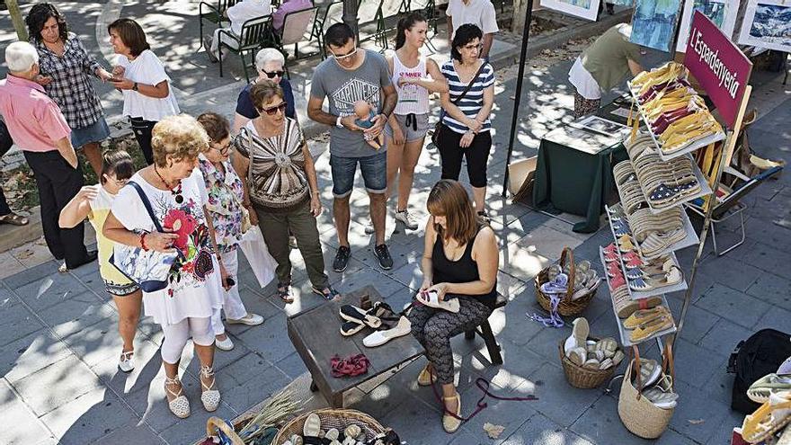 La presidenta del Passeig i Rodalies plega i una junta gestora en prepara el relleu