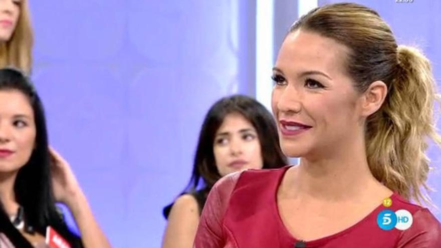 Tamara Gorro vuelve a 'MYHYV', el programa que la vio nacer