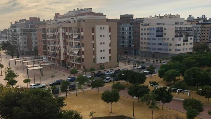 Los pisos en venta más bonitos de Murcia los encontrarás en Juan Carlos I