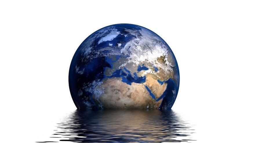 La inane lucha contra el cambio climático