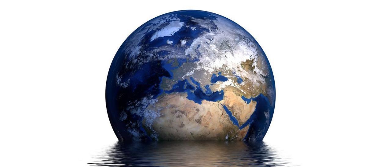 La inane lucha contra el cambio climático.