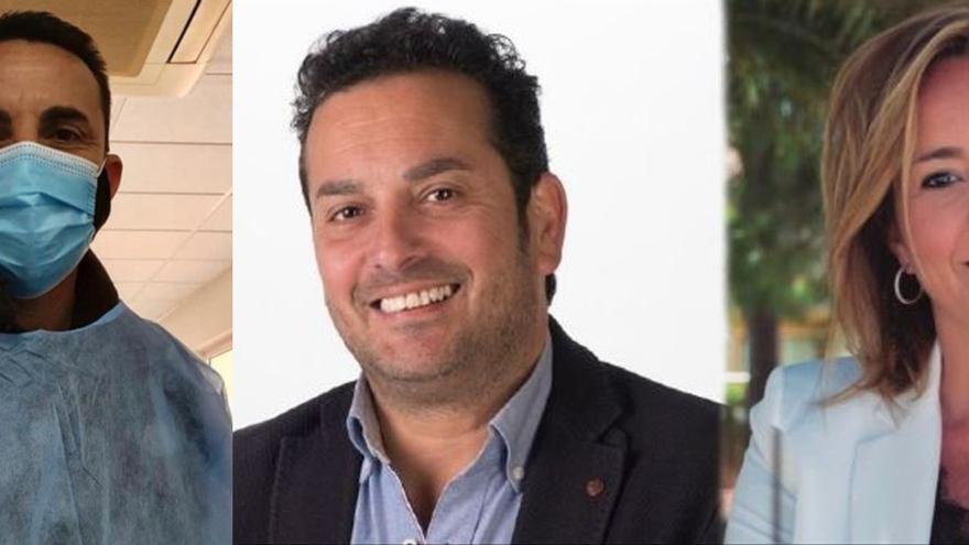 La Fiscalía denuncia a tres alcaldes de Alicante por colarse en la vacunación contra el covid